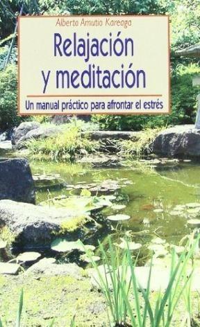 relajacion y meditacion  de amutio kareaga albe biblioteca n