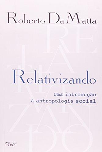 relativizando uma introdução à antropologia social de robert