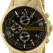 d9e4190d912da Relogio Armani Exchange Ax2137 Original - R  425