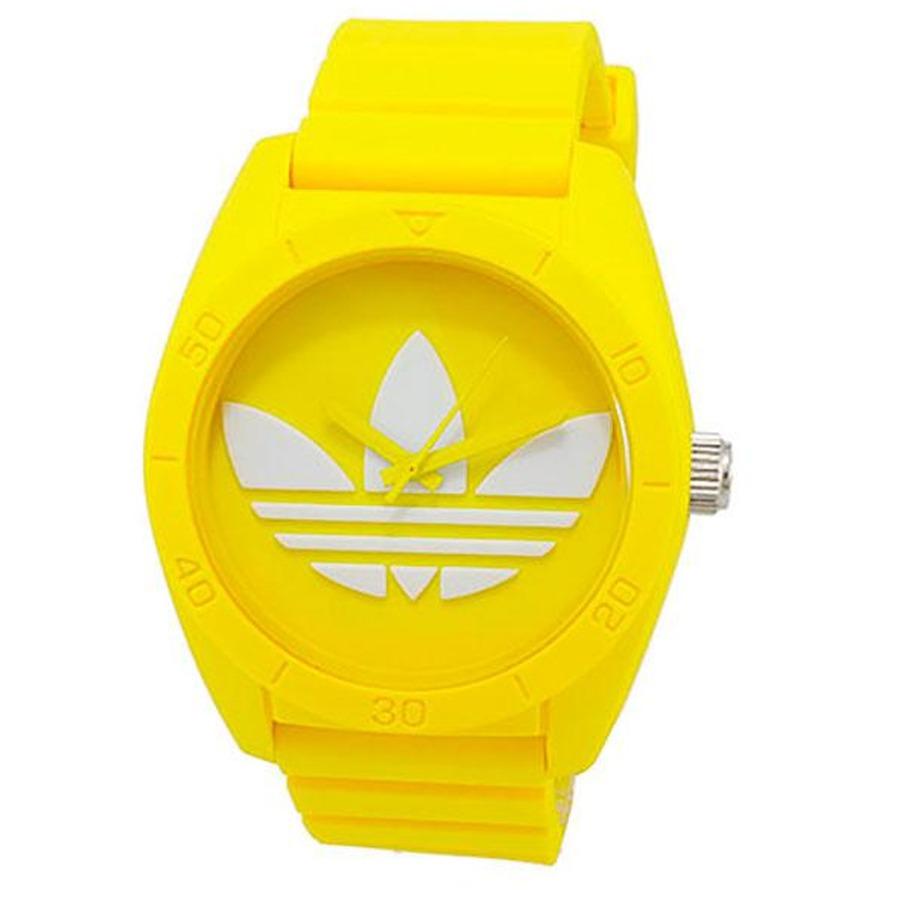 0b5755b6ab79 reloj adidas deportivo resistente al agua modelo adh6174. Cargando zoom.