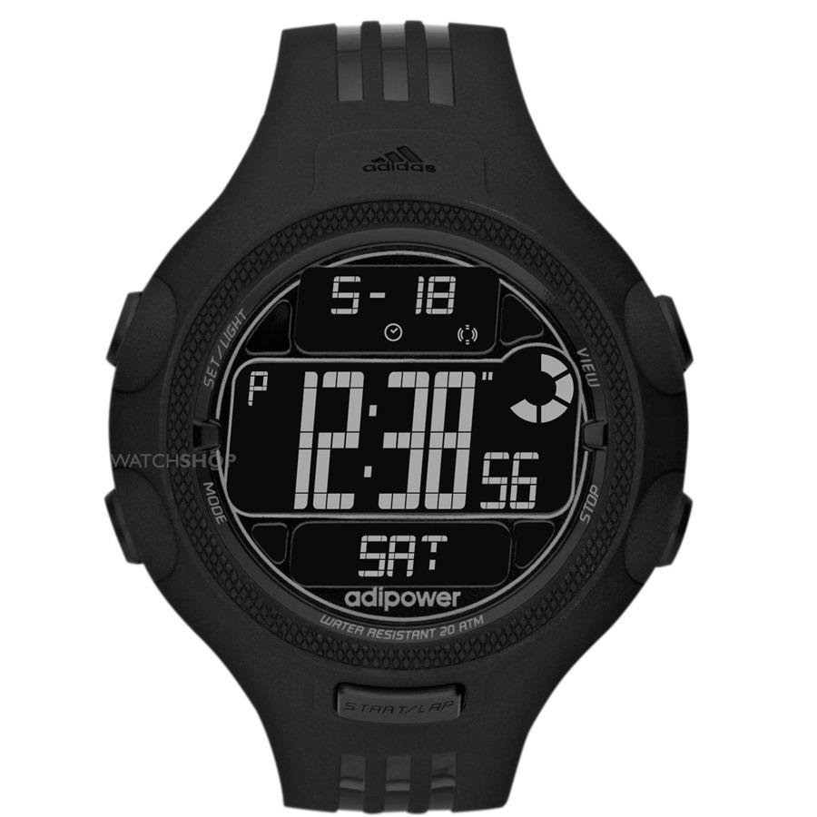 29ec3ef40c4b reloj adidas deportivo sumergible 200 atm modelo adp3121. Cargando zoom.