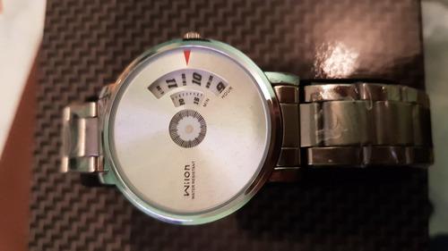 reloj caballero edición especial