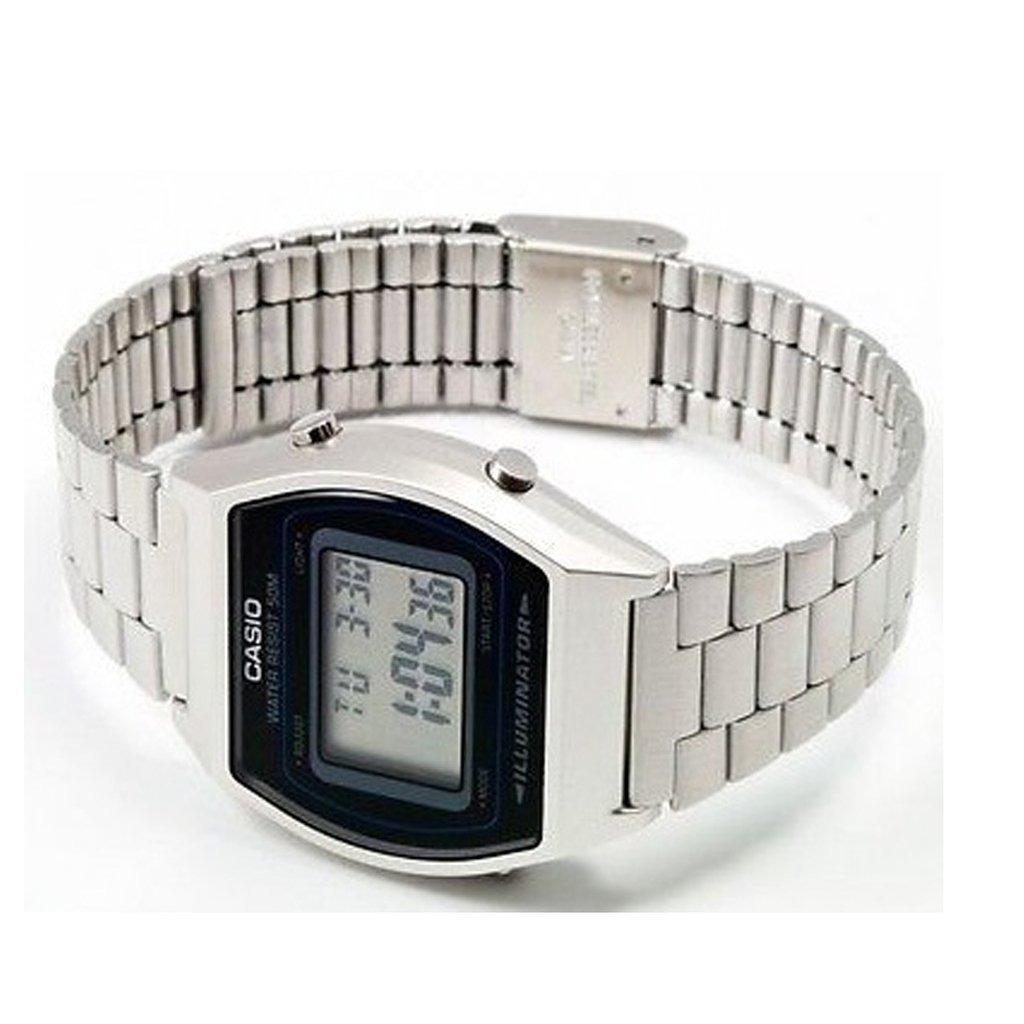 a0bd70ba5140 reloj casio digital para dama b-640wd1a. Cargando zoom.
