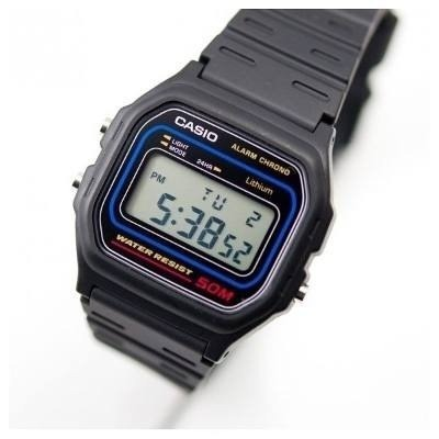 7d53db84bd9c Reloj Casio Digital Para Hombre W-591vq -   1.490