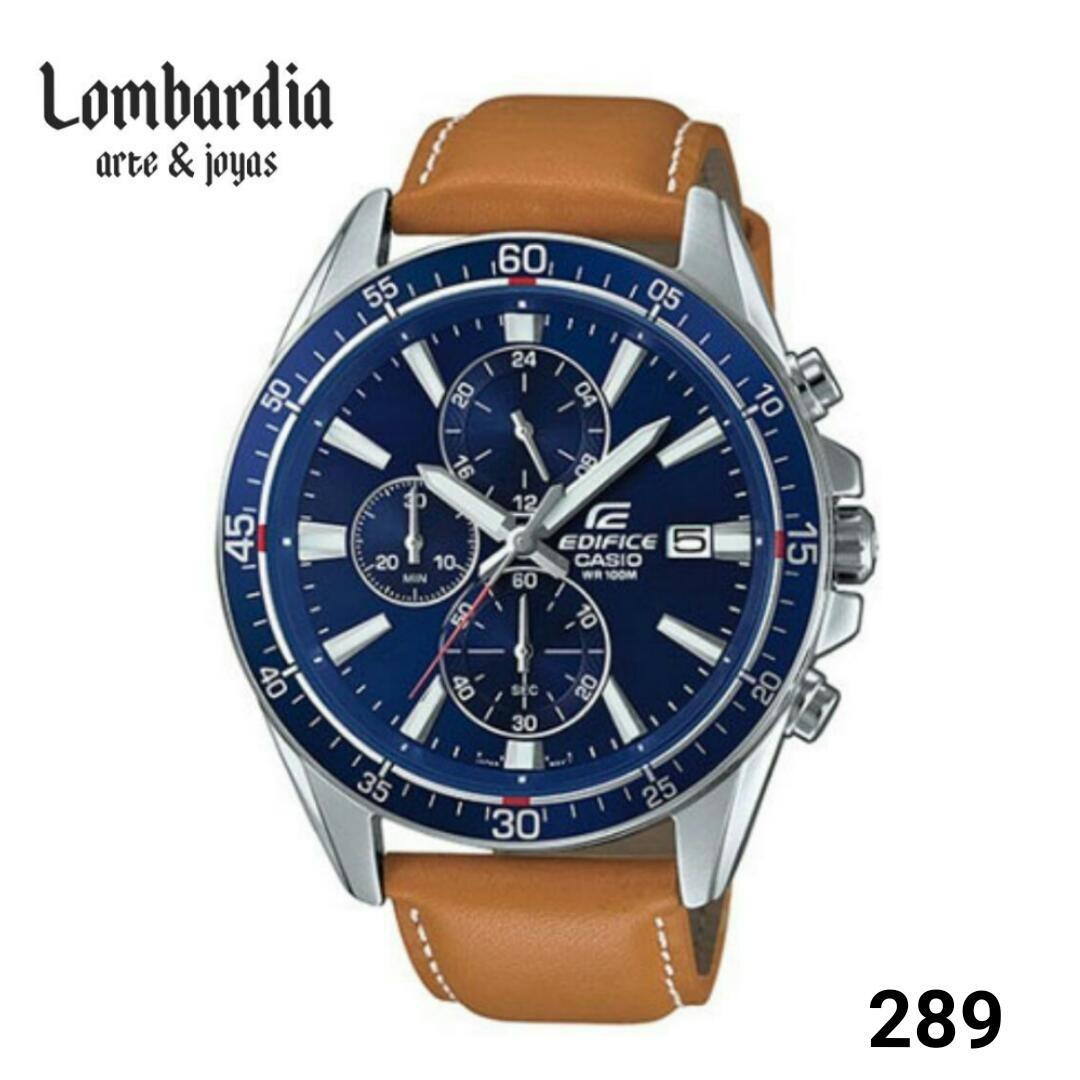 b1ac10e94476 reloj casio edifice efr-546l. Cargando zoom.