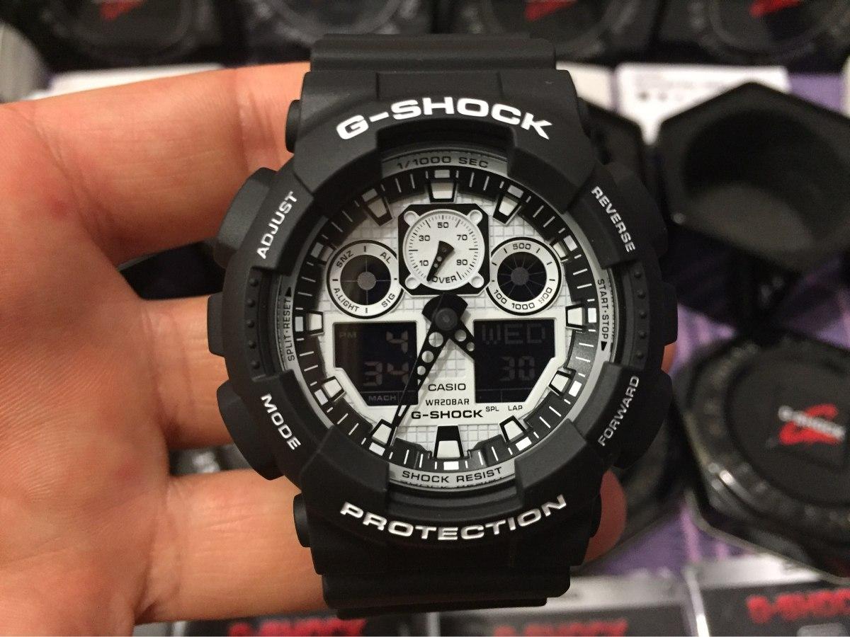 Reloj Casio Originales G Shock eEHY9WD2I