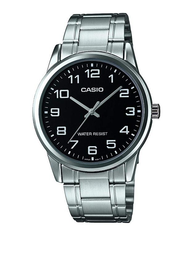 70eb3a893016 Reloj Casio De Cuarzo Para Hombre