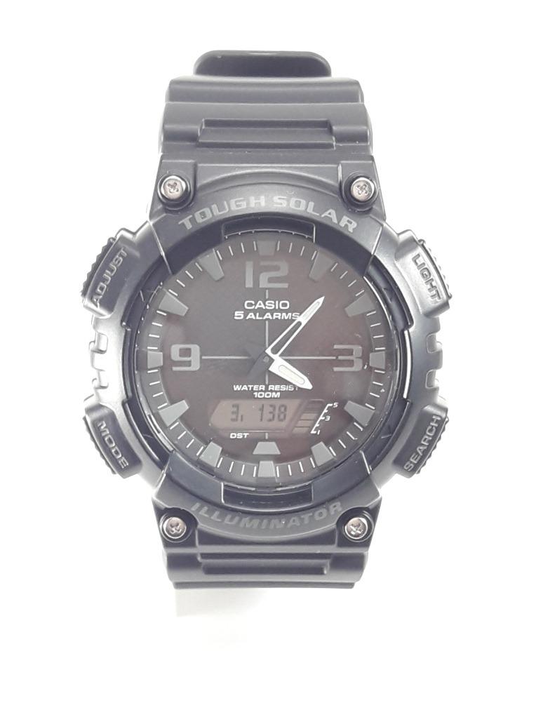 6872fff8e12f reloj casio hombre aq-s810w sumergible. Cargando zoom.