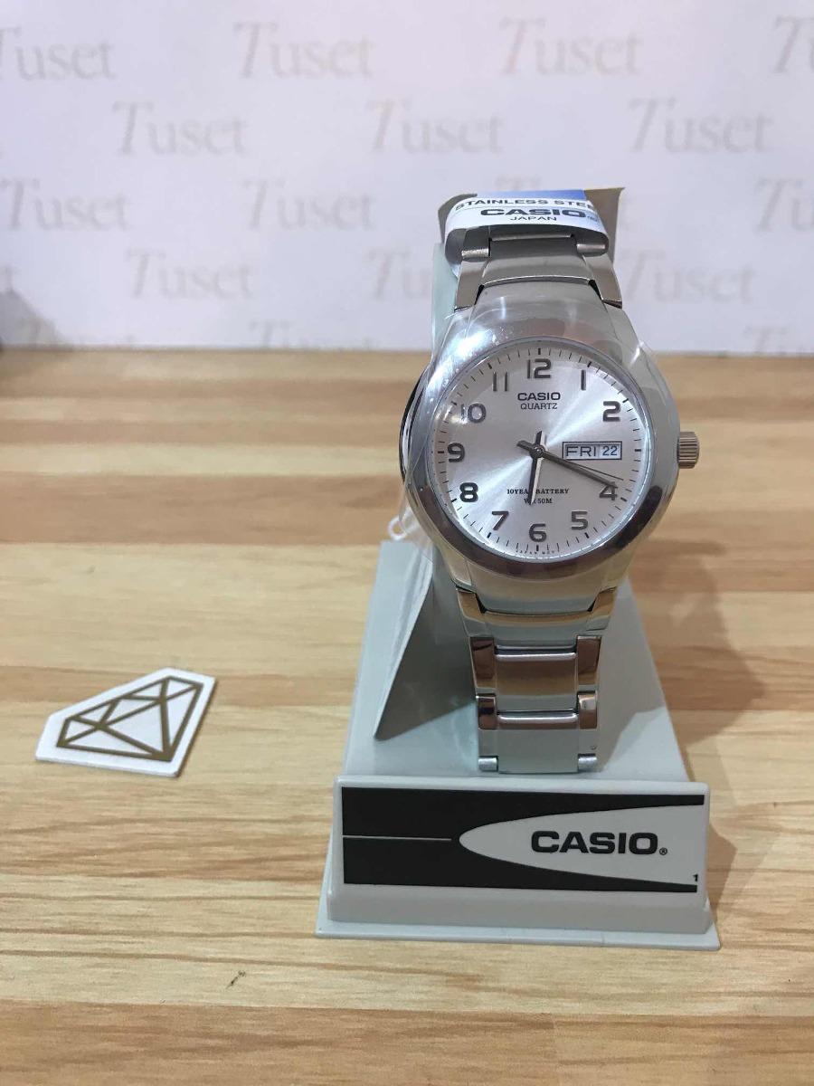 c48338c2178a Reloj Casio Hombre