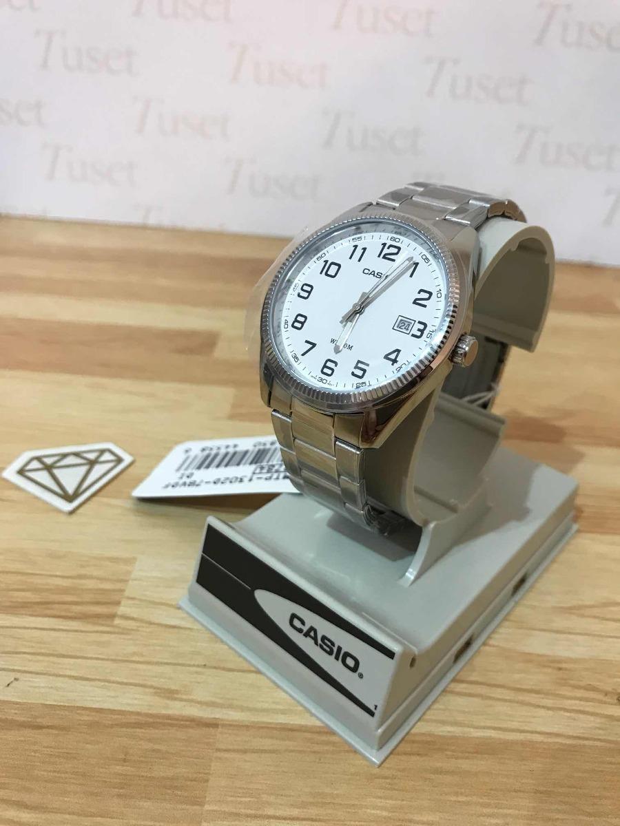 607db1f6ec70 reloj casio hombre. modelo mtp-1302d. garantía 1 año. tuset. Cargando zoom.