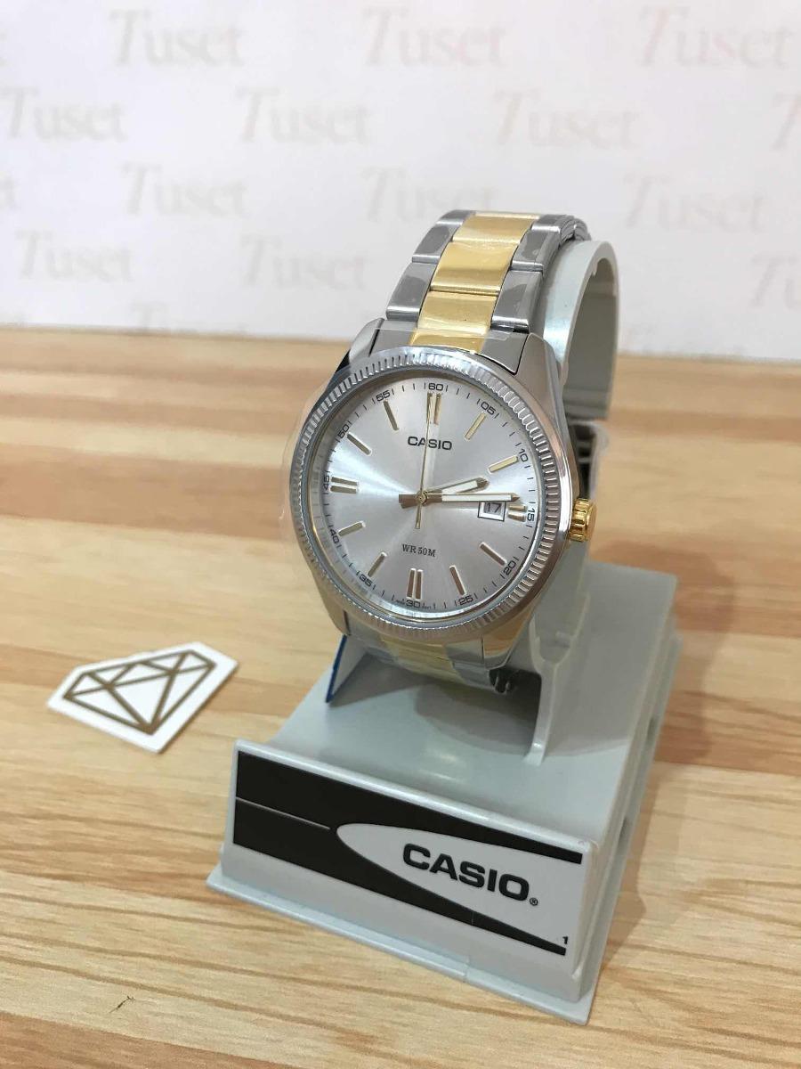 bb80cc2231b3 reloj casio hombre mtp-1302sg. 1 año de garantía. tuset. Cargando zoom.