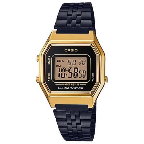 reloj casio mujer la680 | linea retro | envio gratis