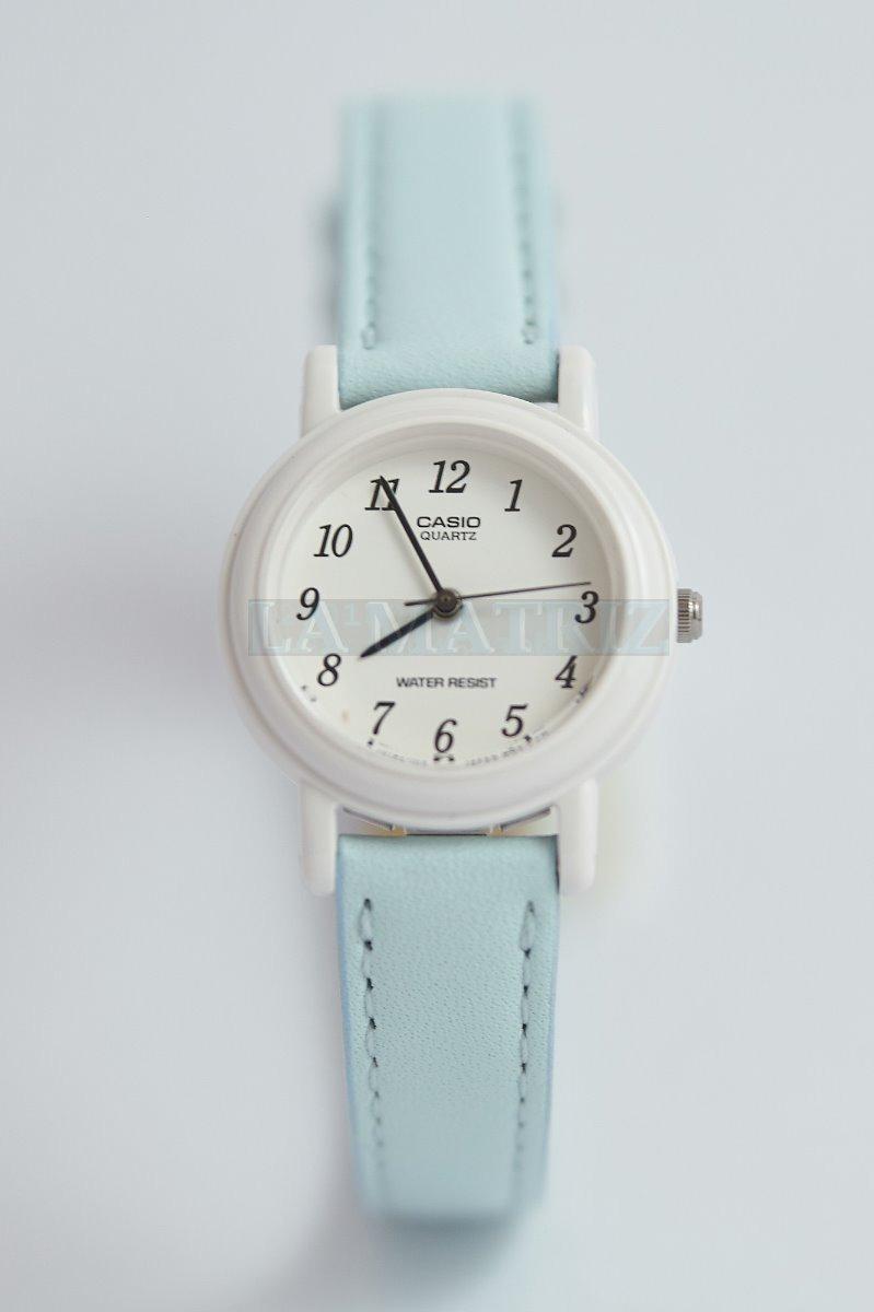 9b967e059f3f reloj casio para dama lq-139l2b. Cargando zoom.
