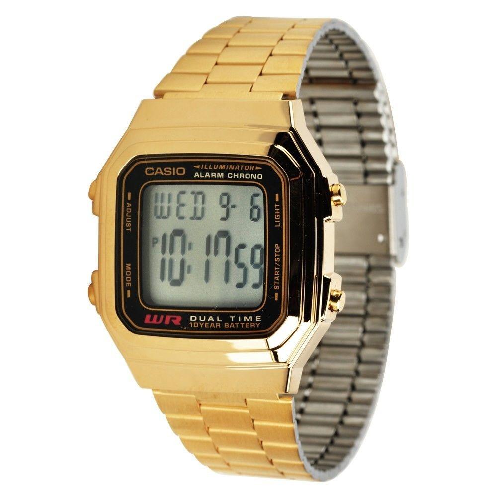 adefb752354a reloj casio retro a178w. Cargando zoom.