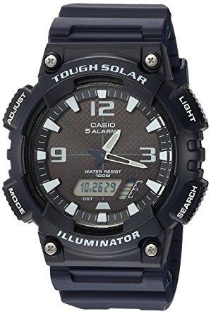 892c1b1b3349 Reloj Casio Solar Aq-s810w