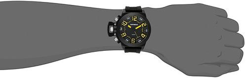 reloj cepheus mens cp901-622c analog-quartz watch