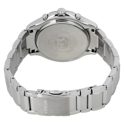 reloj citizen fb137654e mujer crono eco-drive tienda oficial