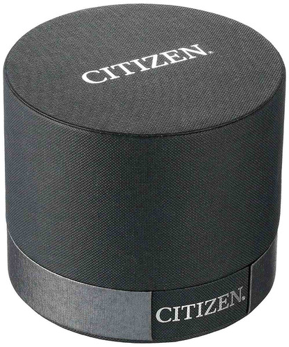 reloj citizen mens bh1673-50e rectangular gold-tone