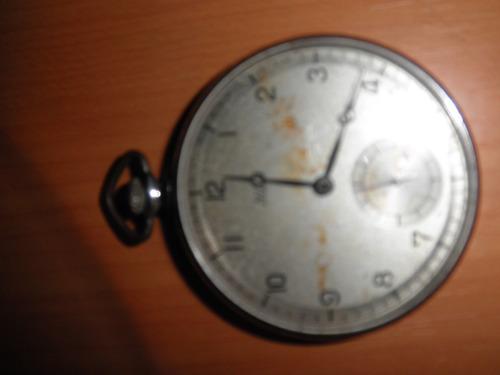 reloj de bolsillo niba