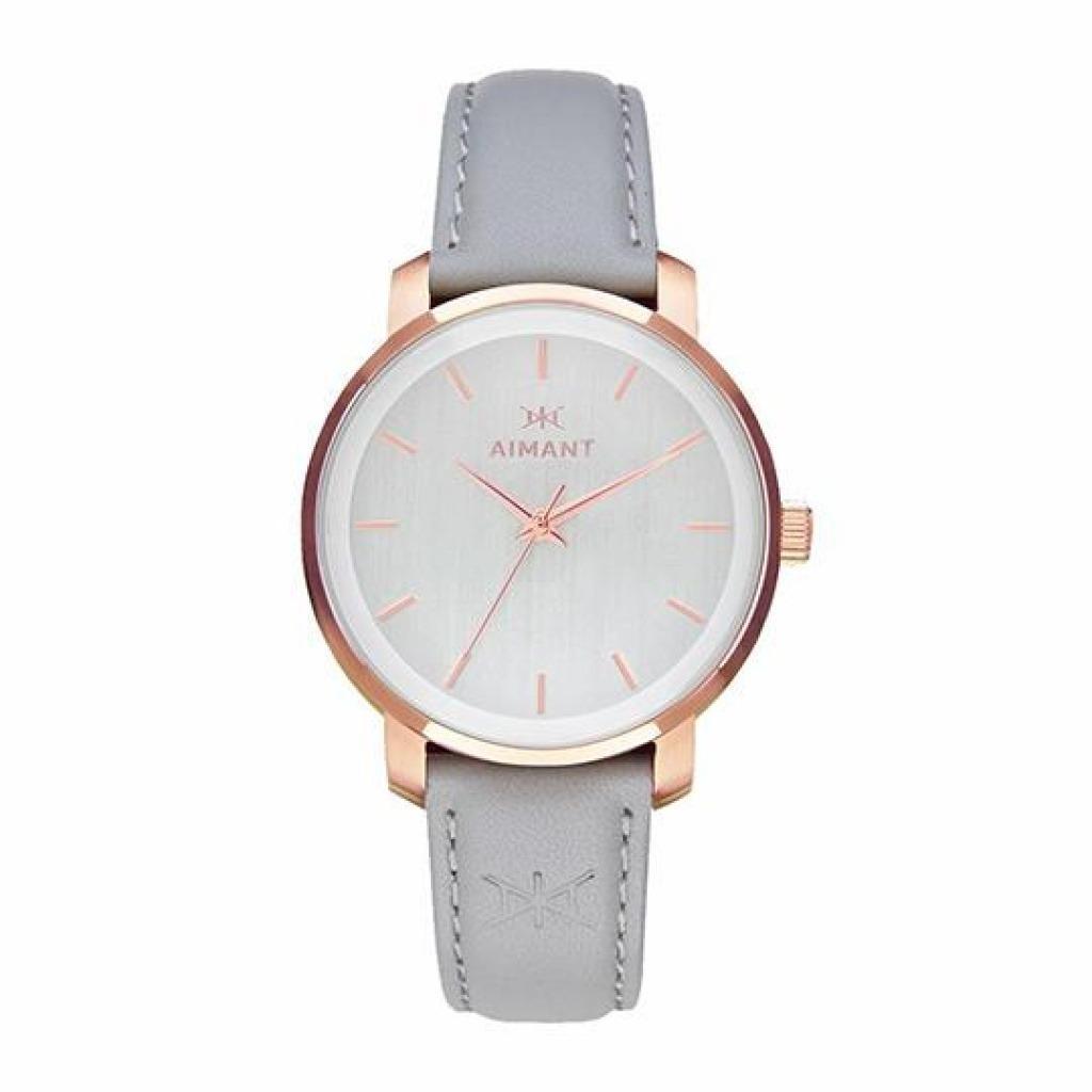 056f7eac92a3 Reloj De Mujer Aimant Lba-210l8-7rg Malla De Cuero El Cerro - U S ...