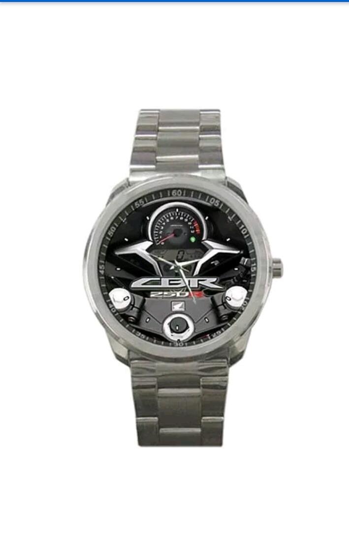 Reloj De Pulsera Honda Cbr 250 250000 En Mercado Libre
