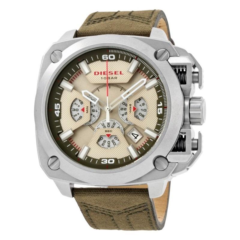 a5121074ef7b Reloj Diesel Dz 7367 Hombre - U S 159