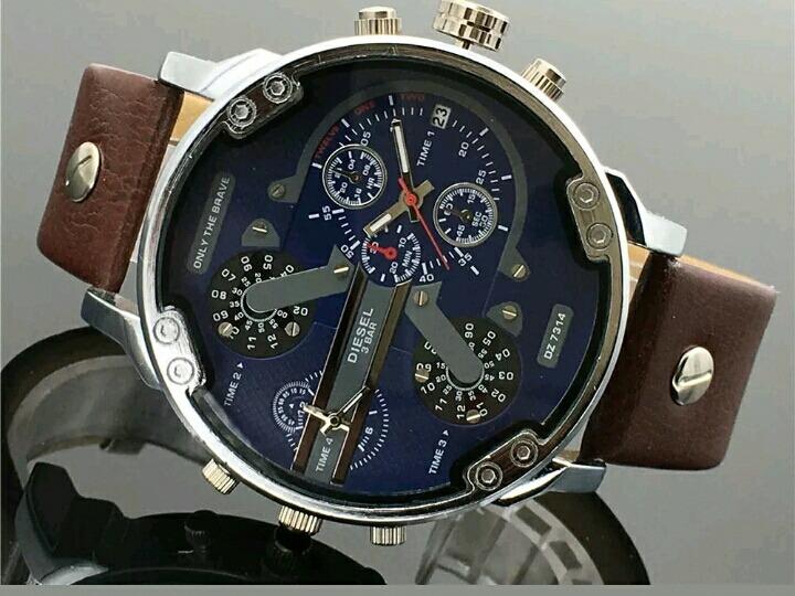 083a9a86988f Reloj Diesel Hombre -   2.590
