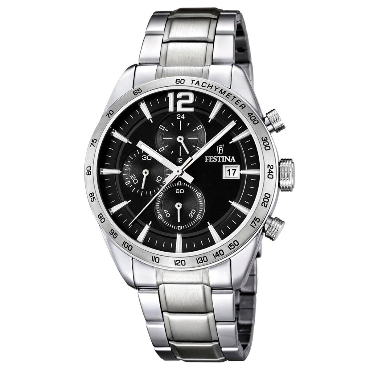 054092f38f23 reloj festina chronograph caballero f16759 4. Cargando zoom.