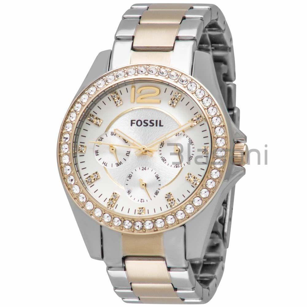 83906d8880e0 reloj fossil original de dama. Cargando zoom.