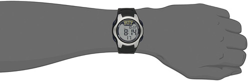 reloj game time men's col-trc-pit  training camp  watch -