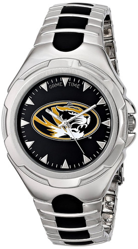 reloj game time men's col-vic-mo  victory  watch -