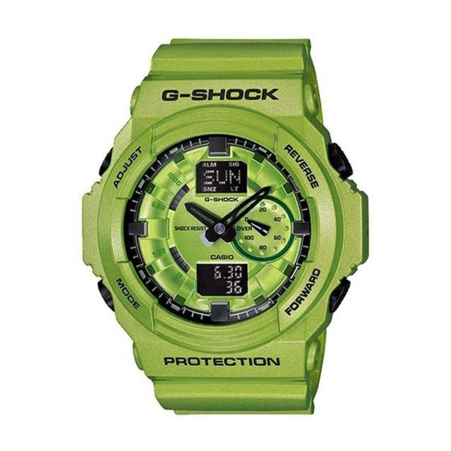 Hombre Casio Reloj Reloj Gshock Ga150¡rebajado oerWCxdB