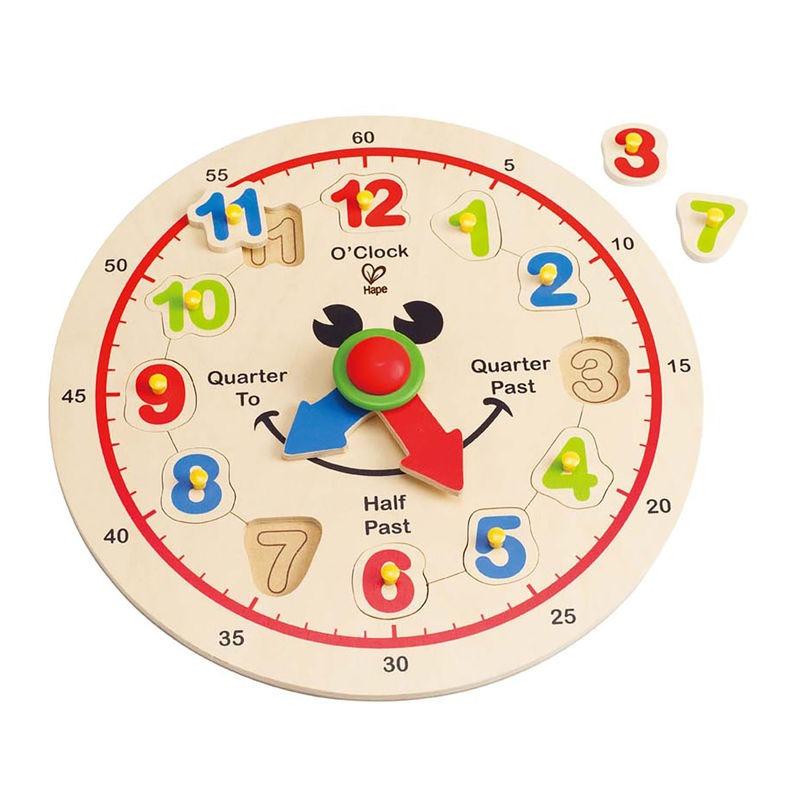 52e36114396c Reloj Hora Feliz - Ingles 3+