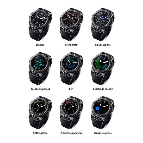 reloj inteligente samsung - gear bluetooth