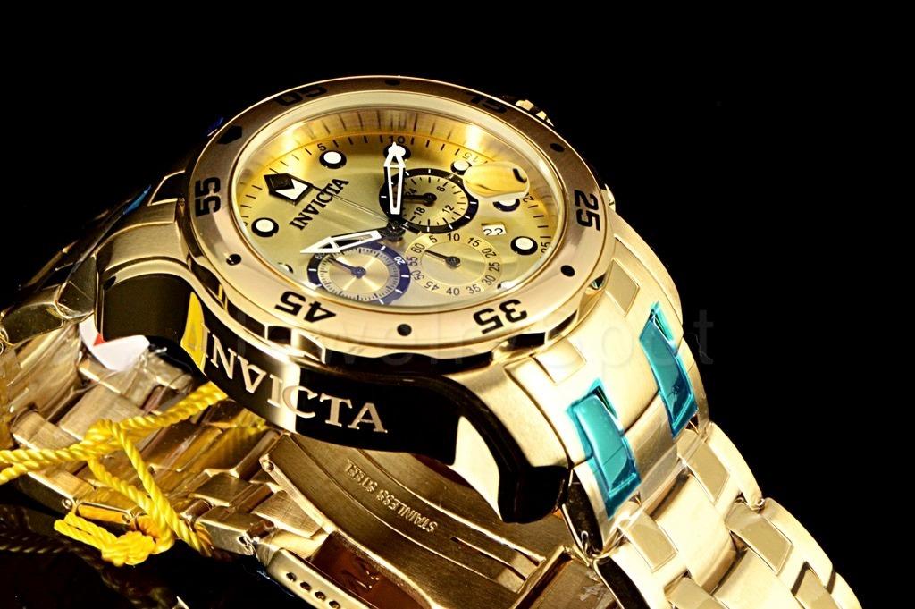 a182e4e34e3 Cargando zoom... reloj invicta pro diver scuba 0074.