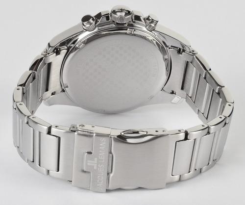 reloj jacques lemans 1-1826f