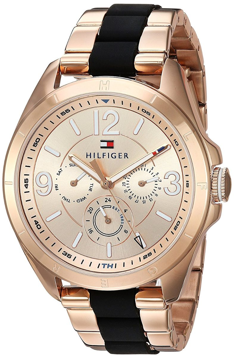 77325c750a013 reloj mujer tommy hilfiger women s  sophisticated sport . Cargando zoom.