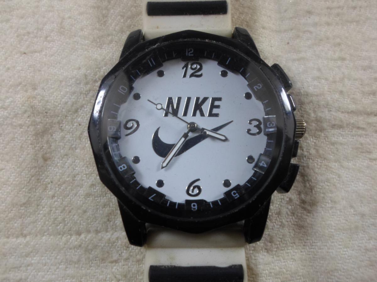 Para estrenar fd837 99e83 Reloj Nike Deportivo Funcionando ( R318) - $ 490,00