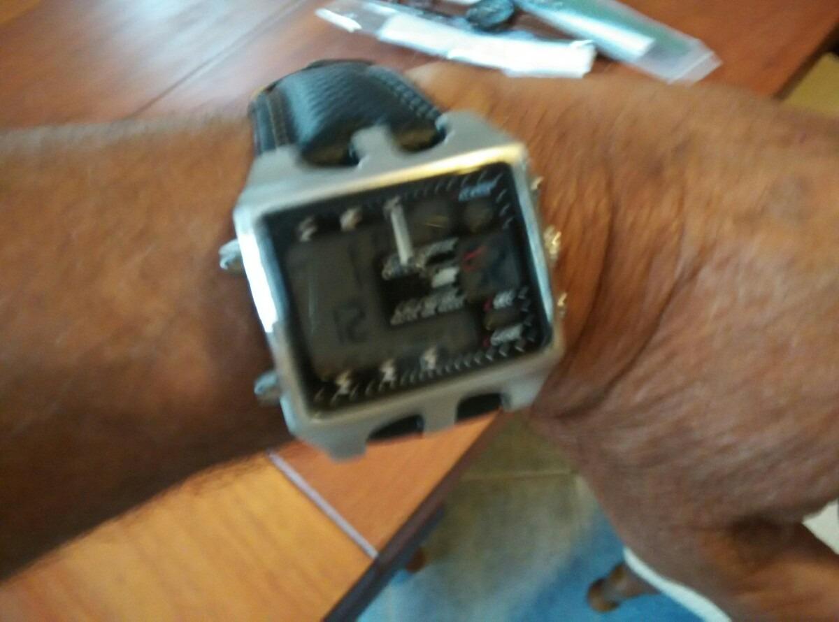 bd624bdcb4d3 reloj ohsen sumergible 30 mts. nuevo. Cargando zoom.