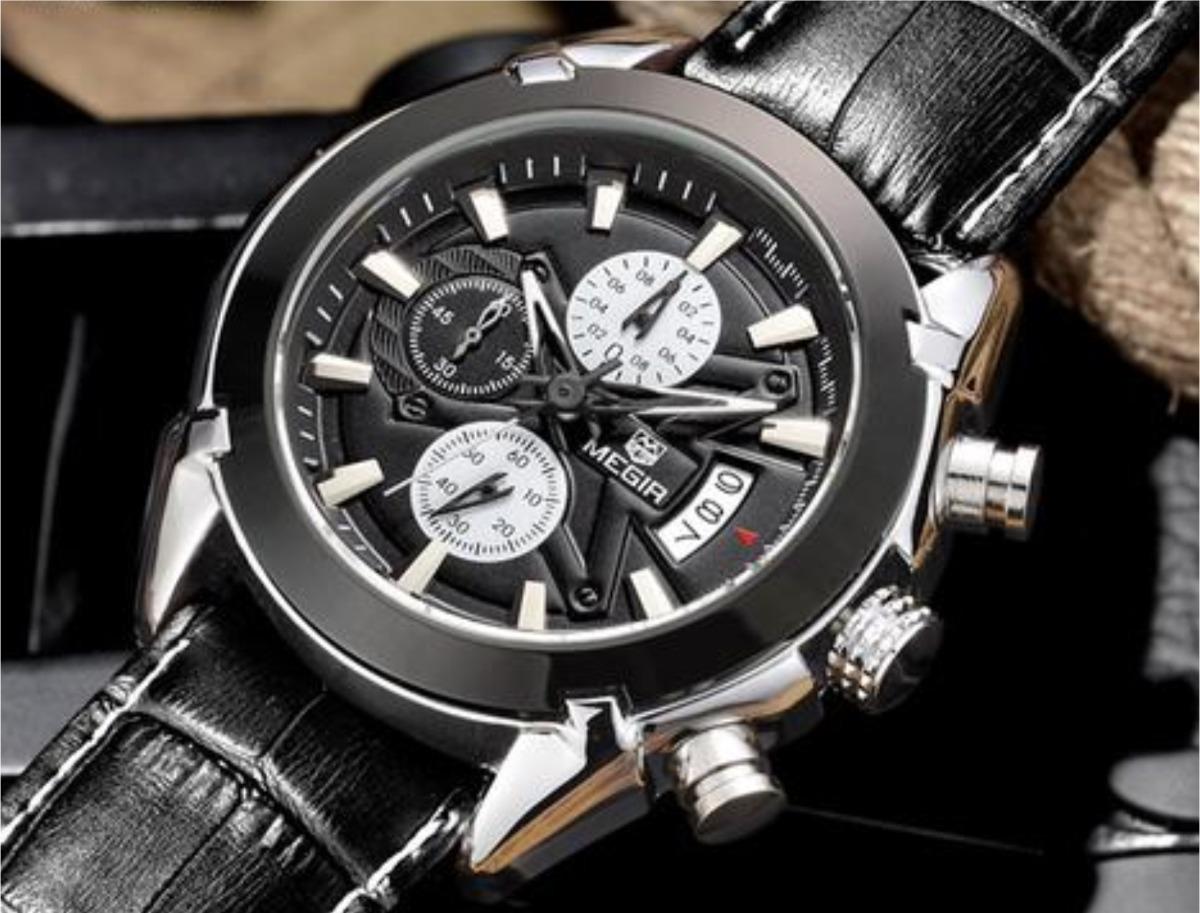 bbf6d386343e reloj para hombre moderno diseño suizo ultimas unidades. Cargando zoom.