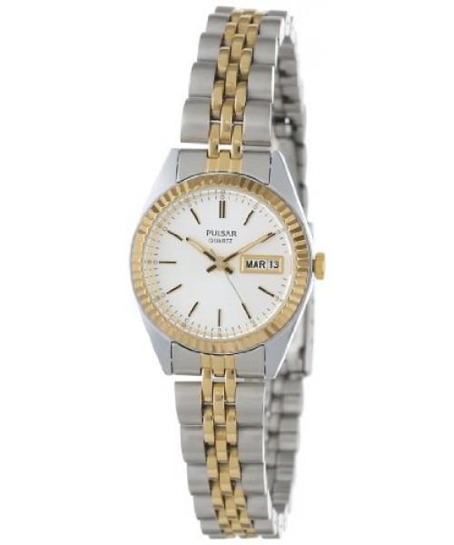 68b79c8504e1 Reloj Pulsar Pxx006 Para Mujer - U S 165