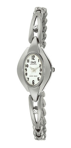 reloj q&q dama. resistente al agua. f105j204y