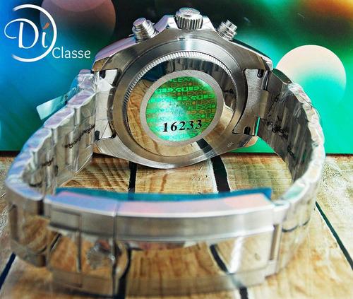 reloj rolex yach master ii clasico acero