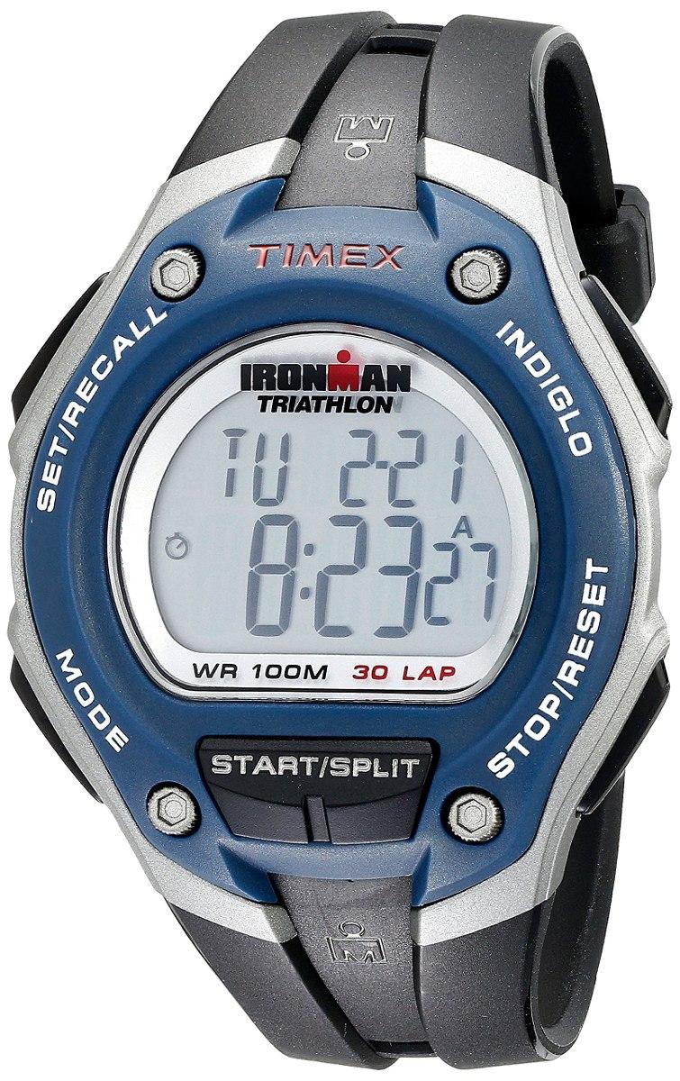 4380859ecabd reloj running timex t5k528 ironman traditional de timex. Cargando zoom.