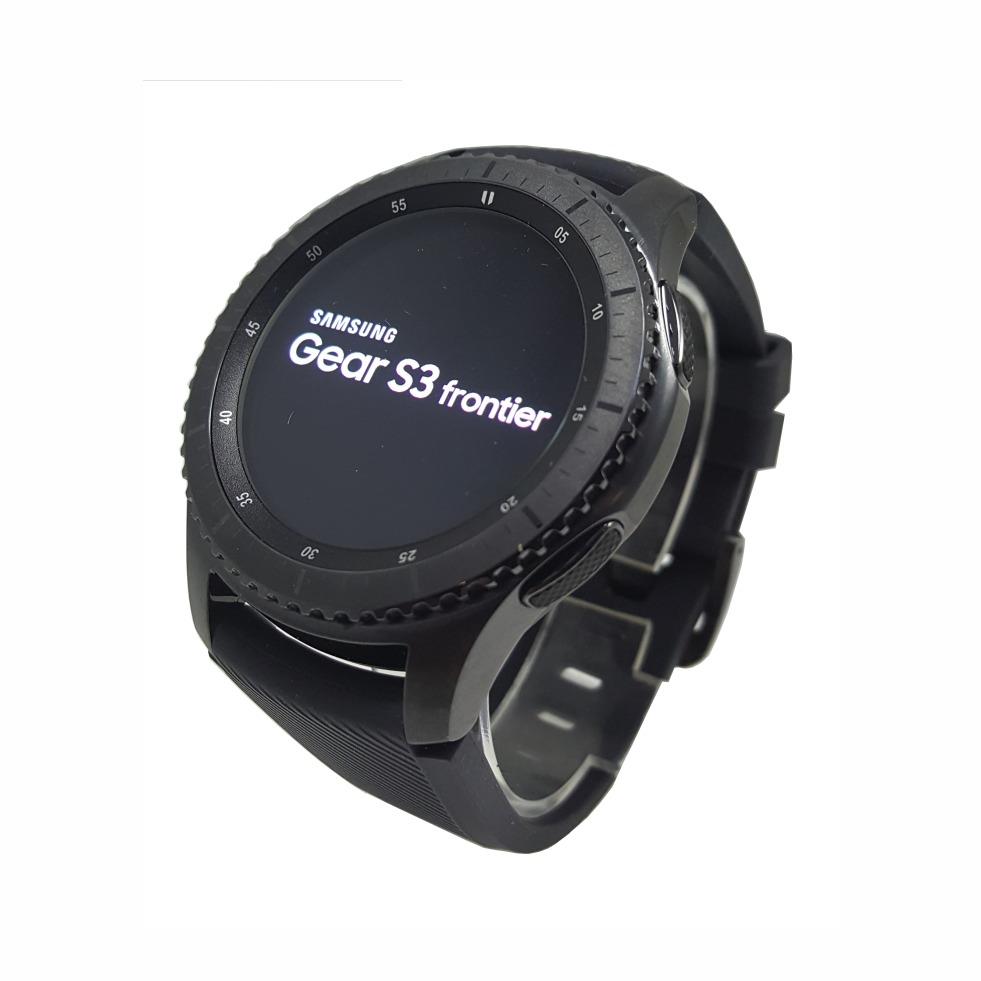 Sm Spac Frontier Reloj S3 Gear Galaxy Zonatecno Samsung R760 dEroWQBeCx