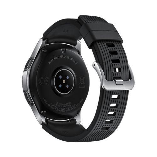 reloj  samsung sm-r800 galaxy wifi 46mm