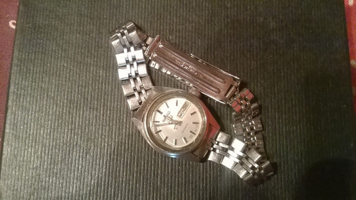 reloj seiko automatico lomas de zamora