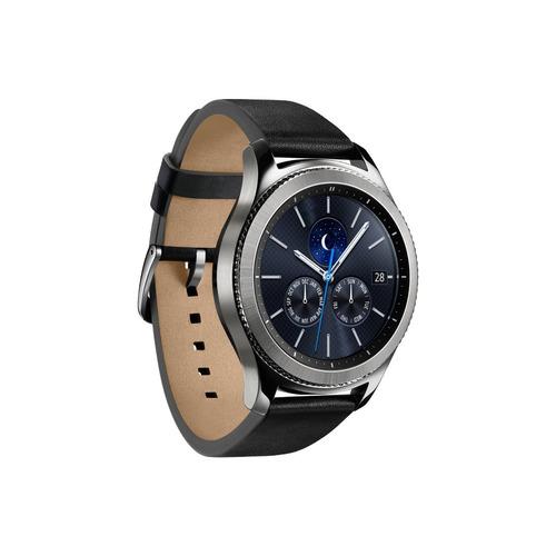 reloj smart watch inteligente samsung gear s3 classic