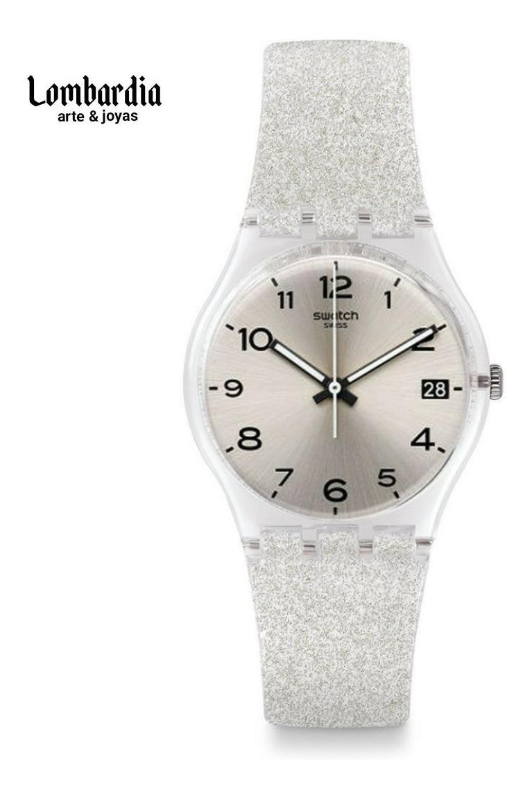 Swatch Gratis El Reloj envío País Todo Gm416c A 8OyNnvm0w