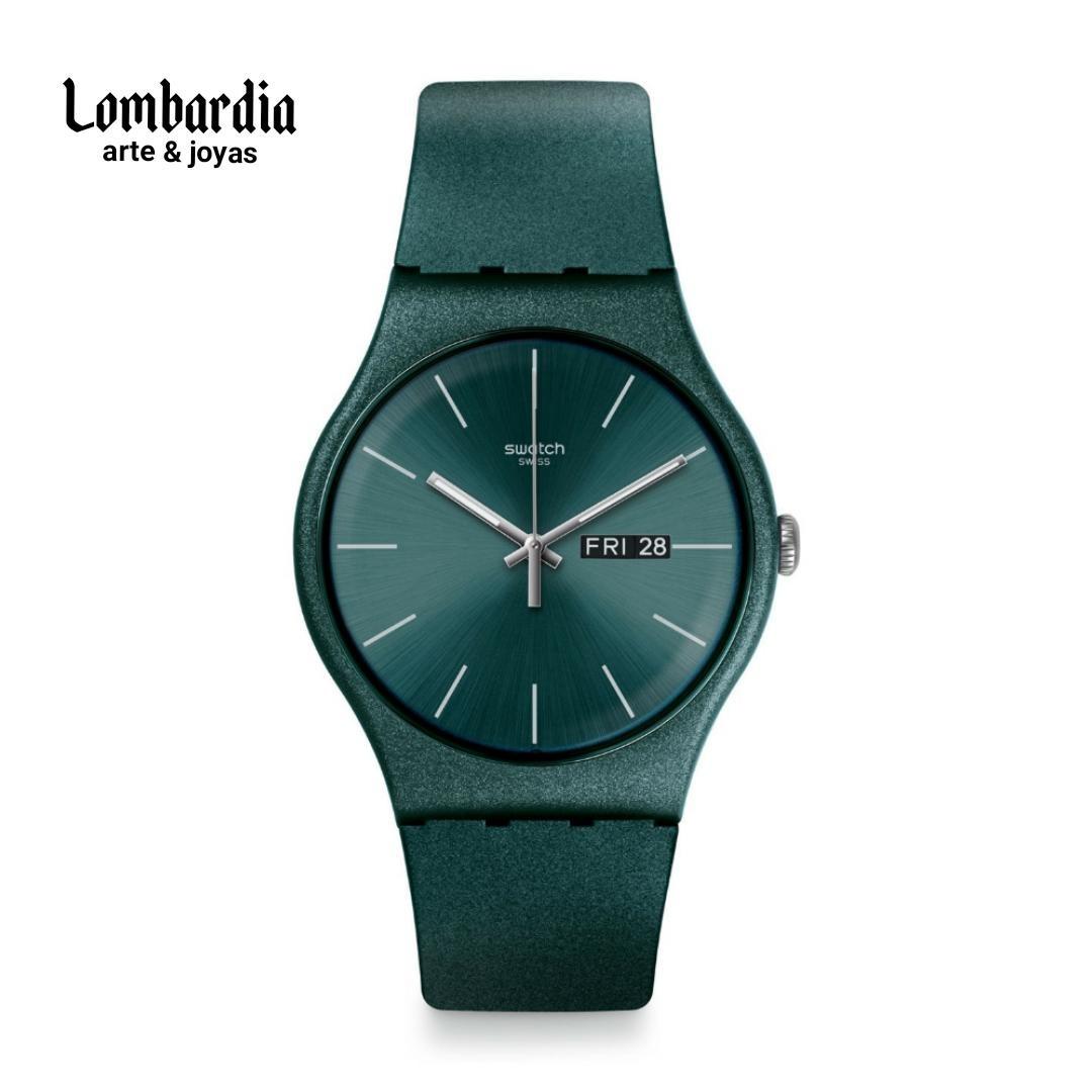 709El A Suog Gratis Es Reloj Swatch País Envío Todo BoErdQxeCW